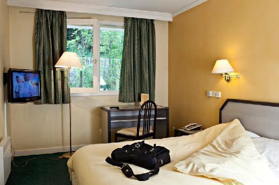 Hotel Athena: Chambre Standard