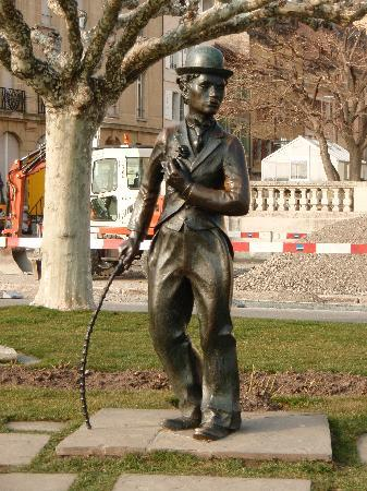 Vevey, Switzerland: charlie