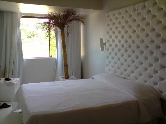 Brava Hotel: Habitación