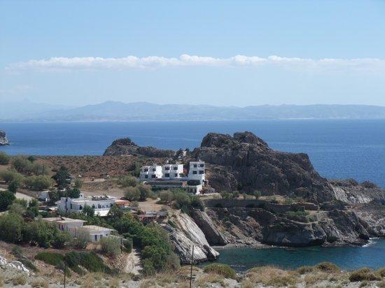 Agios Pavlos Hotel: The hotel