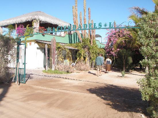 Welcome to Hacienda del Sol