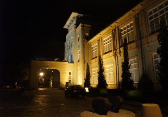 Kaohsiung Museums of History: 高雄市立歴史博物館10