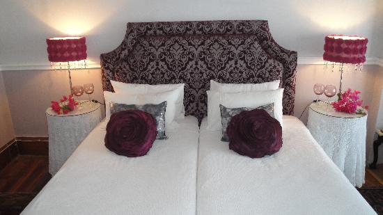 John Montagu Guest House: Romantic