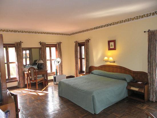 Godavari Village Resort: Our room