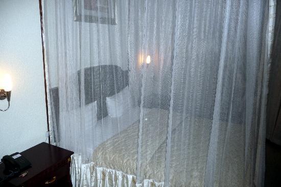 Hotel Dolce Vita Resort : Une partie de la chambre