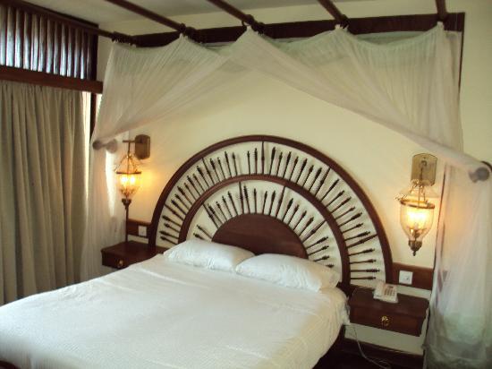 Lake Manyara Hotel: room