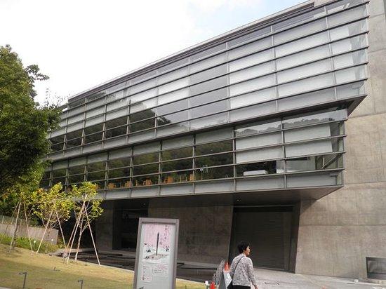 Matsuyama, Japan: 坂の上の雲ミュージアム