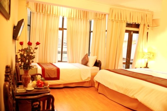 KOTO Hotel: Twin-bedded Room