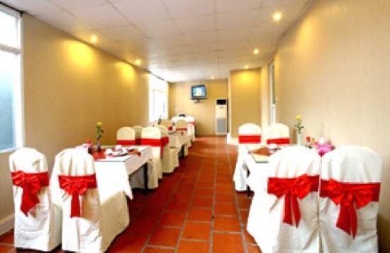KOTO Hotel: Restaurant