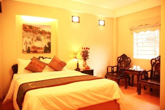 KOTO Hotel: Double Room