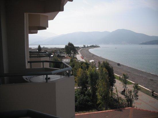 Hotel Mutlu: View 1