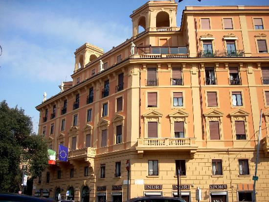Hotel Piccadilly Roma
