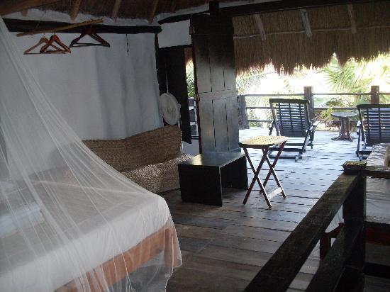 Playa Mambo: Penthouse Cabana