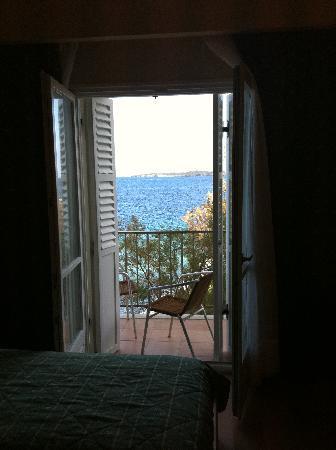 Hotel Hermes : Room's View