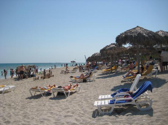 Melia Península Varadero: beautiful beaches