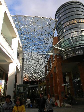 Belfast, UK: Victoria Cityhall