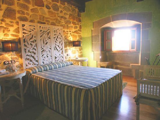 Hotel Palacio La Cajiga: Habitación 5