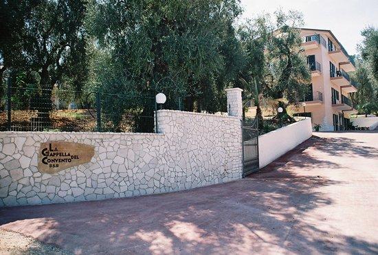 Photo of Residence La Cappella del Convento Rodi Garganico