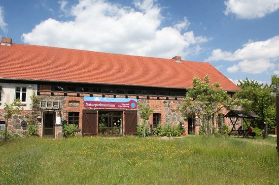Naturparkzentrum Hoher Fläming