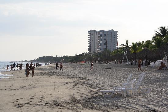 Royal Decameron Golf, Beach Resort & Villas : beach :)