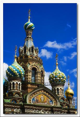 Tour-in-StPetersburg. com - Private Tours - Day Tours