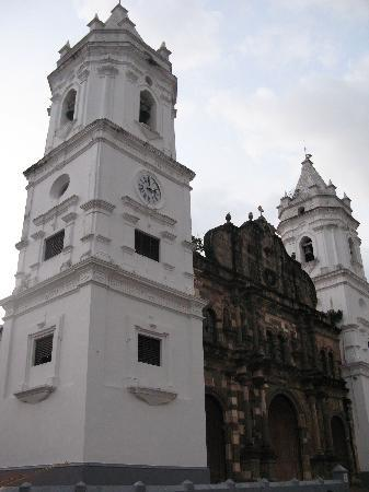 Casa Sucre Boutique Hotel: Catedral Metropolitana