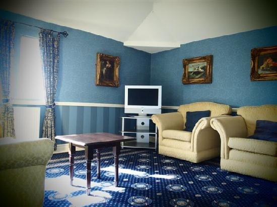 Nelson Hotel Great Yarmouth Reviews