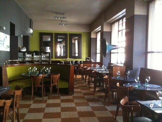 La Madelon, Grenoble  Restaurant Avis, Numéro de Téléphone