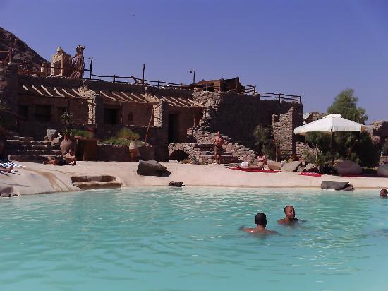Castle Zaman : very nice