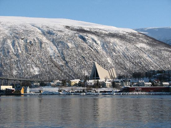 Tromsø, Norwegen: Arctic Cathedral