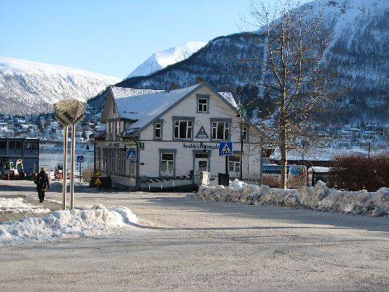 Tromso, Norway: Tourist Office