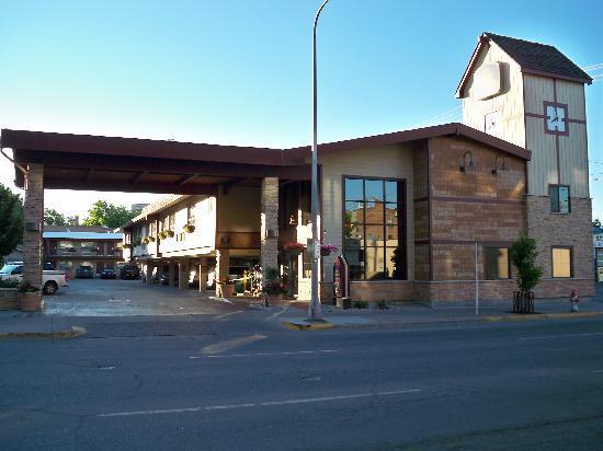 Best Western Plus ClockTower Inn: Clock Tower Inn