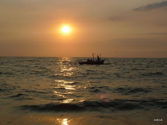 "Candelaria, Filippijnen: ""layag"""