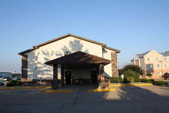 Galesburg Comfort Inn