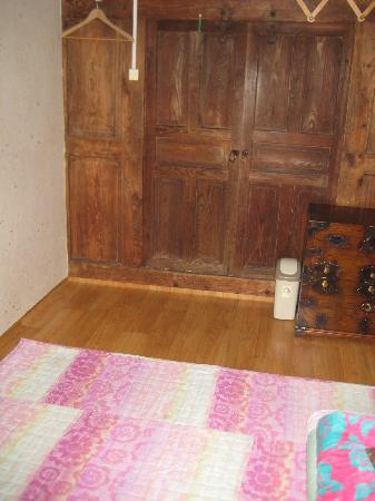 Sa Rang Chae Guesthouse: Typical Room