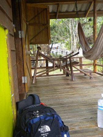 薩瓦斯德度假村照片