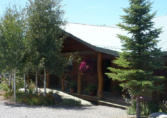 Fireside inn cabins updated 2017 campground reviews for Fireside cabins pagosa