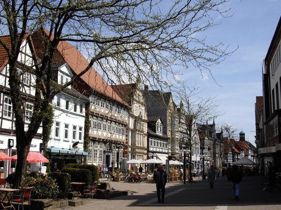 Altstadt Hameln