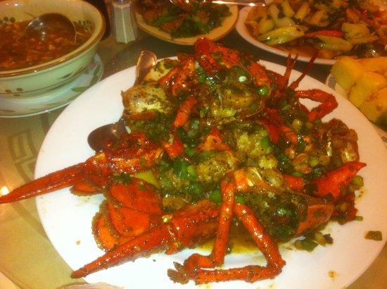 Newport Seafood Restaurant 사진