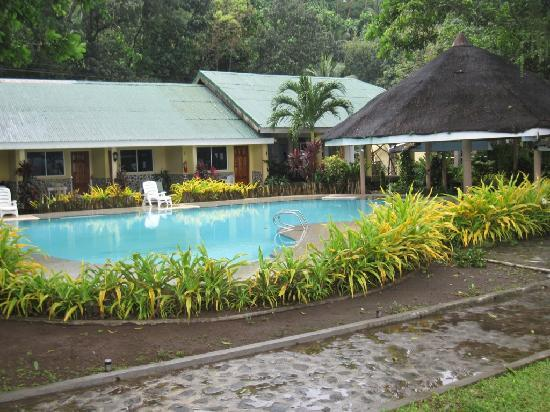 Camiguin Island Golden Sunset Beach Club Room Rates
