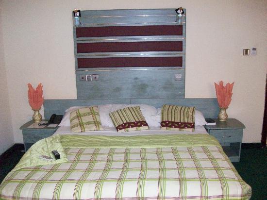 هوتل دي بنتلي: Standard Room