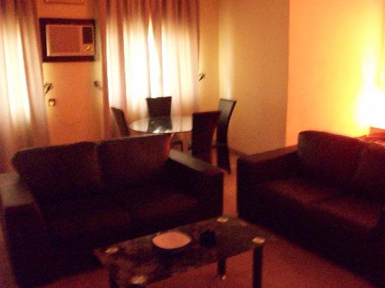 Hotel De Bently: Executive Room