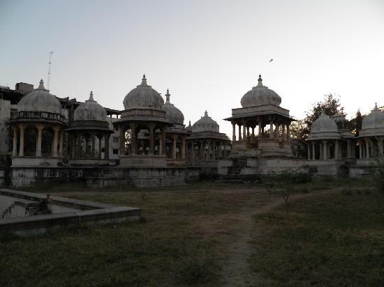 Índia: udaipur
