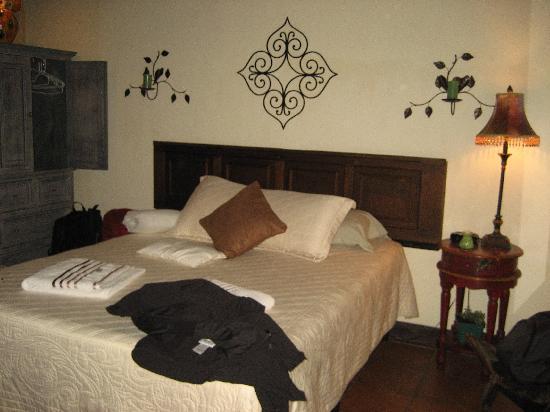 Hotel EuroMaya Suites: Foto de la habitación