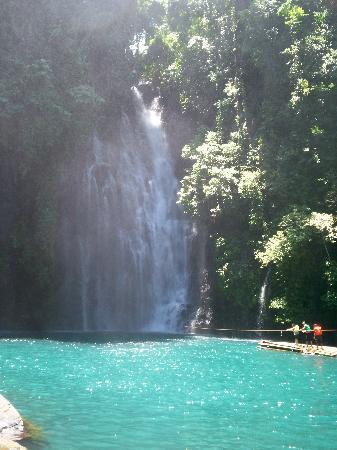 Iligan, Filipinas: Tinago Falls, Natures Beauty