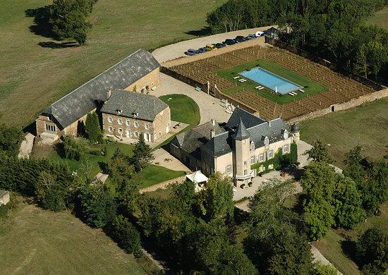 Chateau de Labro