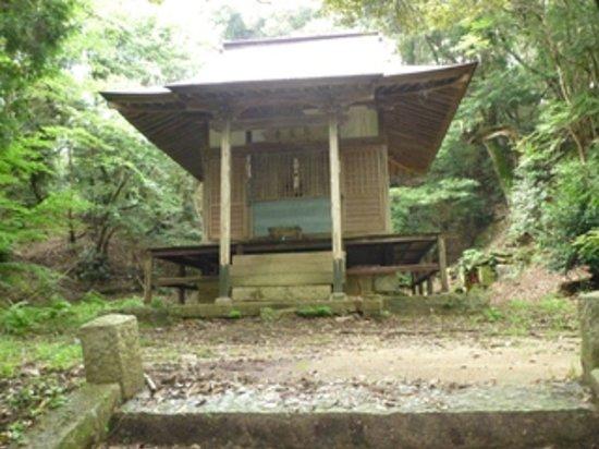 โอะกะยะมะ, ญี่ปุ่น: 岩屋寺