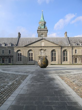Irish Museum of Modern Art (IMMA)