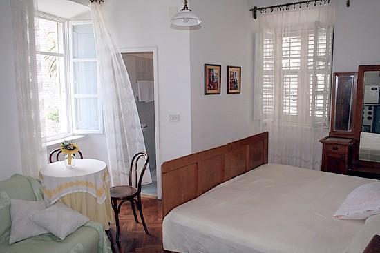 Villa Adriatica: Room