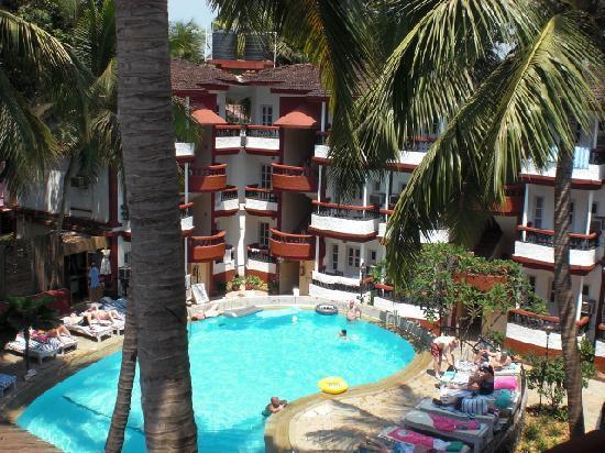 Santiago Beach Resort: HOTEL SANTIAGO